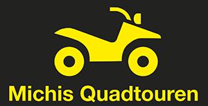 Michi's Quadtouren Logo